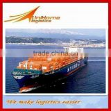 sea air freight forwarder agent Shanghai to Iran