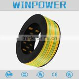 PVC insulated copper conductor FLRY-B electrical cable wire