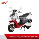EEC DOT High quality Adult electric motor scooter with lithium battery 3000W e-bike