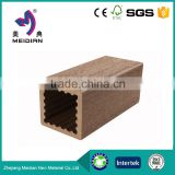 Direct Factory hollow composite concrete decking materials
