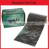 beauty salon products color aluminum perm foil used in hair salon