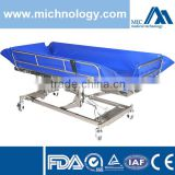 Best selling!! Modern Practical Multifunctional Electric Motor Hospital Bath Bed