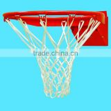 lanxin china manufacturer basketball ring basketball hoop acrylic basketball net