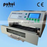 electric oven, T962 reflow oven,smt machine,mini wave soldering machine,taian,puhui,China