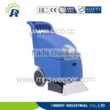 Roll brush motor 230DVC/120w tile ceramic tile glazed brick porcelain tile ground hand propelled carpet washing machine