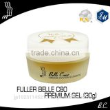 "Beauty Salon cosmetic ""Fuller Belle C60 premium Gel"" with fullerene made in Japan"
