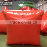 commercial quality wholesale paintball inflatable tank fields for sale