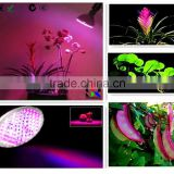 best selling low and high watt power par20 par30 par38 global bulb led plant grow light red plus blue full spectrum grow light