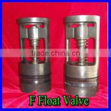 Model F Drill Pipe Float Valves