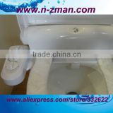 Electronic Bidet Seat Cover,Automatic Bidet Seat Cover,Smart Bidet Toilet Seat