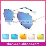 Fashion UV 400 child TAC polarized kids sunglasses custom logo wholesale sun glasses