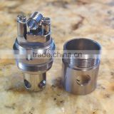 Stock offer Aspire Atlantis RDA coils atlantis 2 Anyvape RDA coil head 0.5ohm