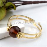 China Factory Wholesale stainless steel 18k gold plated jewelry