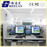 Hot Sale Mondern Standard Digital Language Lab Equipment System Laboratory for Students Learning Test