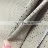 INquiry about Upholstery Leather For Car interior