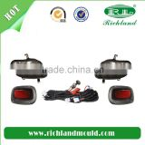 High Quality and Economical Basic light kit Light Kit for E-Z-GO TXT FREEDOMUsed Golf Cart