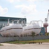 KDN - 1500 / 2160Y liquid nitrogen gas plant with low pressure and low power consumption