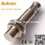 proximity sensor TRC12-2DP2 with connector proximity sensor quality guaranteed 100%