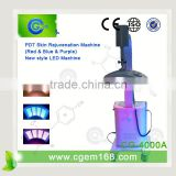CG-4000A most up-to-date equipment! PDT equipment for beauty salons skin care led pdt bio-light therapy