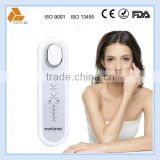 4 in 1 electric face exfoliator facial massager wrinkle eraser acne scars treatment