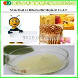 Supply Lyophilized Royal Jelly Powder/Freeze Dried High Quality Lyophilized Royal Jelly Powder