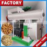 Machine to Make Animal Poultry Chicken Livestock Cattle Feed Pellet from Professional Manufacturer
