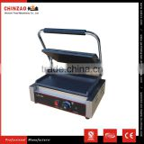 Commercial Restaurant Sandwich Press Panini Grill Food Machiery