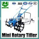 Low Price Power Tiller Mini Tiller Cultivator Factory Direct Manual Tiller Cultivator Light Weight 1Z-20