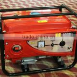 Hot sale home use EC2800CL 3kva small gasoline Strong square frame wind/magnetic generator