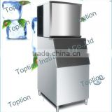Toption 500Kg/24 industrial block ice making machines Block Ice Making Plant Ice Making Machine