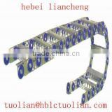 LC-LIDA TLG20*31 type Steel cable drag chain indegral, frame, separate type
