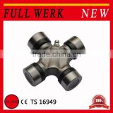 Hot sell hangzhou xiaoshan auto parts GU500 universal joints cross for Benz ,vol vo,isu zu.