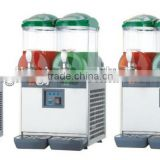 12L 3 bowls Slush Machine SMN series for sale