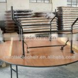 banquet folding table legs for rental