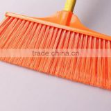 plastic soft broom head made in China