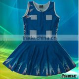 netball dress uniform