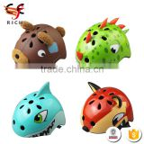HFX0243 Hot sale Protective soft safety cute baby safety helmet