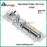 Semi Automatic Finger Joint Line, FV500