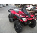 300cc 4x4wd go cart with EPA