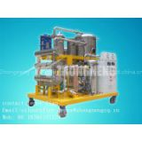 Series COP Bio-diesel Oil Pre-Treatment Filtration Machine;Vacuum Used Cooking Oil Purifier