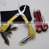 Excellent Quality 9-in-1 mini Multi purpose hand tool set