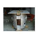 25KW Induction Melting Equipment heat treating For Smelting Aluminum / Bronze