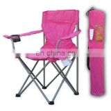 Folding camping chair with armrest,Beach chair,aldi camping chair