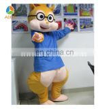 2014 new animal costumes for adult