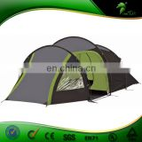 Professional large camping luxury tents marquee tent / high quality camping tent for sale