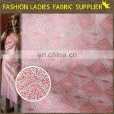 2014 fashion double knit hot jacquard design,jacquard knitting fabric,,95%poly 5%spandex jacquard design