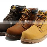 wholesale winter genuine leather mens casual shoes