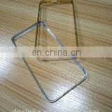 Aluminum cnc machining decorative mobile phone shielding frame