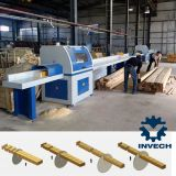 High efficiency wood planks cut off saw for wood door