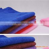 Microfiber towel from factory in China with good quality and good water-absorbing property for sport use